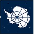 logo for Antarctic Treaty