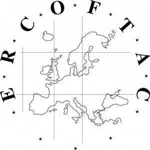 logo for European Research Community on Flow, Turbulence and Combustion