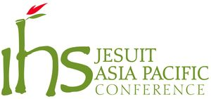 logo for Jesuit Conference of Asia Pacific