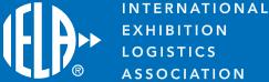logo for International Exhibition Logistics Association