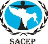 logo for South Asia Cooperative Environment Programme