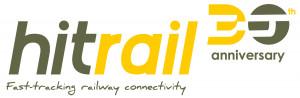 logo for HIT Rail