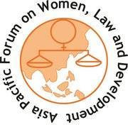 logo for Asia Pacific Forum on Women, Law and Development