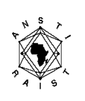 logo for African Network of Scientific and Technological Institutions