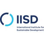 logo for International Institute for Sustainable Development