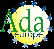 logo for Ada-Europe