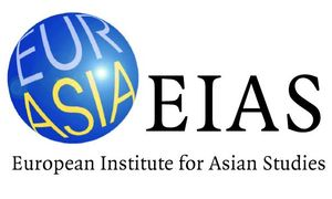 logo for European Institute for Asian Studies