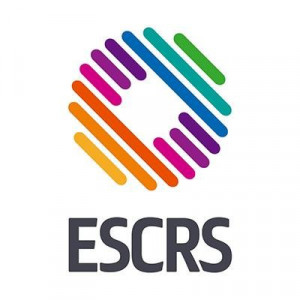 logo for European Society of Cataract and Refractive Surgeons