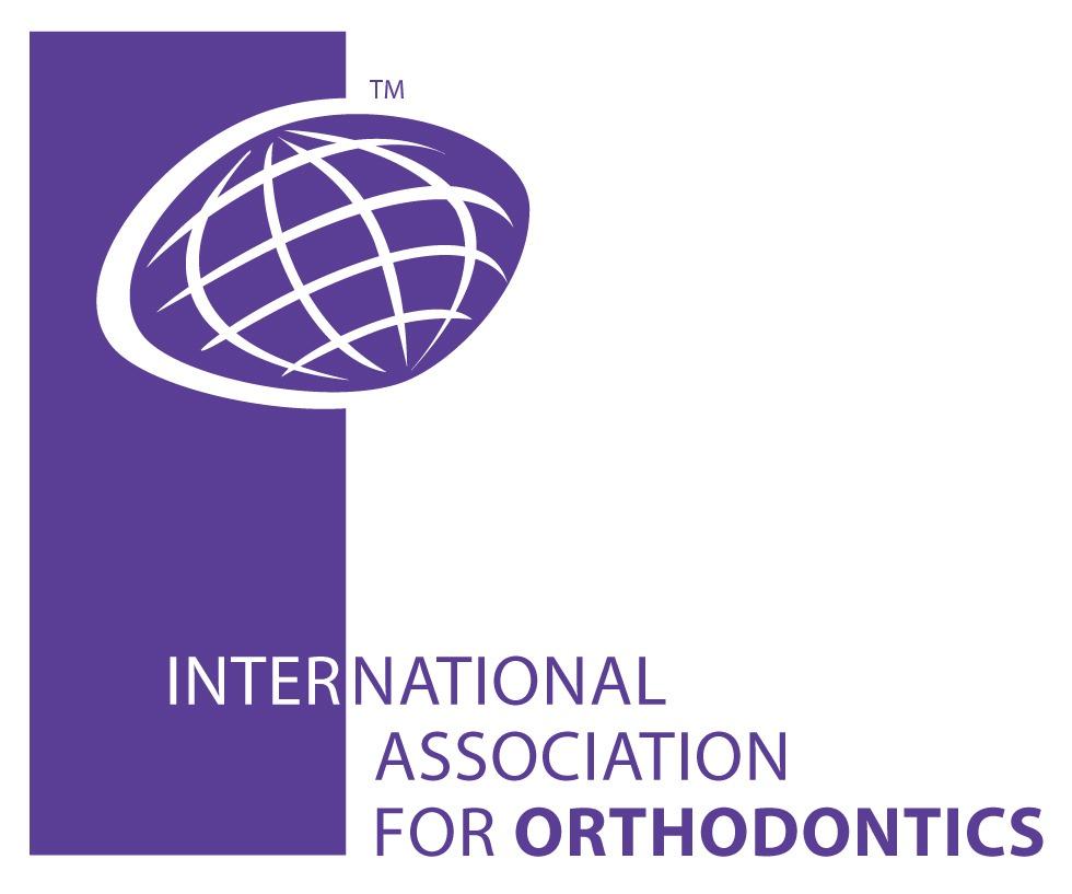logo for International Association for Orthodontics