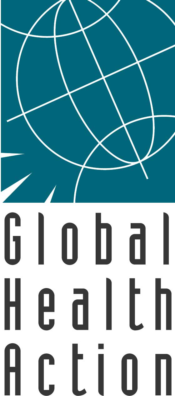 logo for Global Health Action