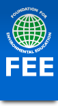 logo for Foundation for Environmental Education