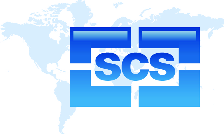 logo for Society for Modeling Simulation International