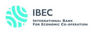 logo for International Bank for Economic Cooperation