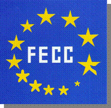 logo for Federation of European Carnival Cities