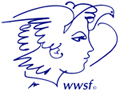 logo for Women's World Summit Foundation