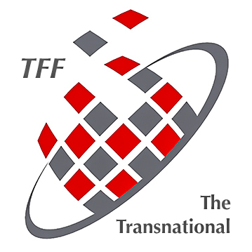logo for Transnational Foundation for Peace and Future Research
