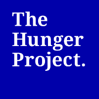 logo for Hunger Project