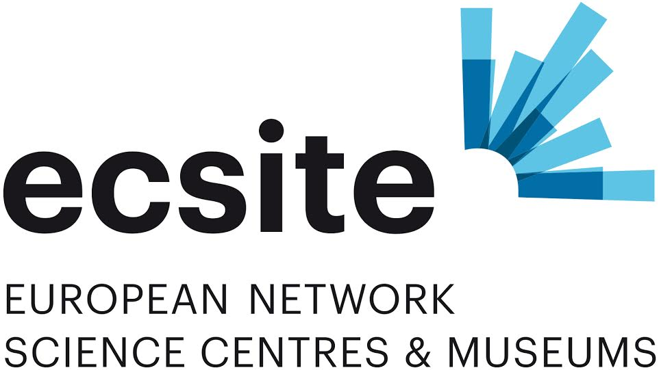 logo for European Network of Science Centres and Museums