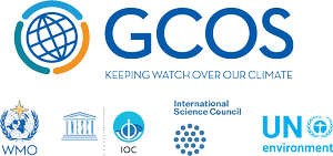 logo for Global Climate Observing System