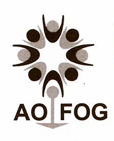 logo for Asia and Oceania Federation of Obstetrics and Gynaecology