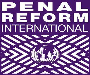 logo for Penal Reform International
