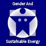 logo for International Network on Gender and Sustainable Energy