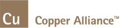 logo for International Copper Association