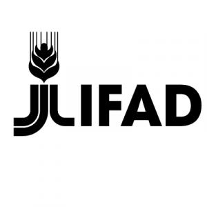 logo for International Fund for Agricultural Development