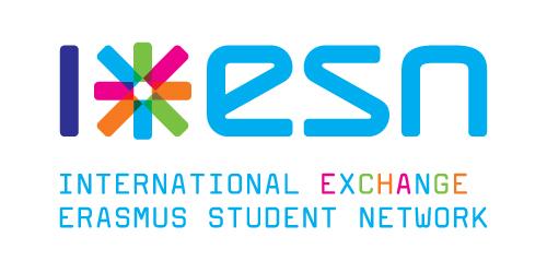 logo for Erasmus Student Network