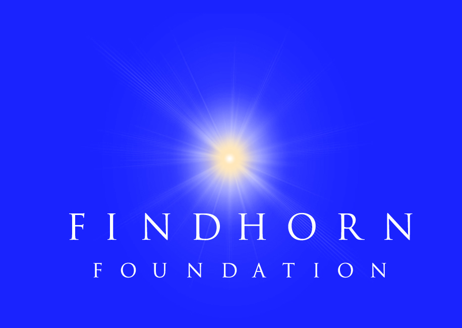 logo for Findhorn Foundation