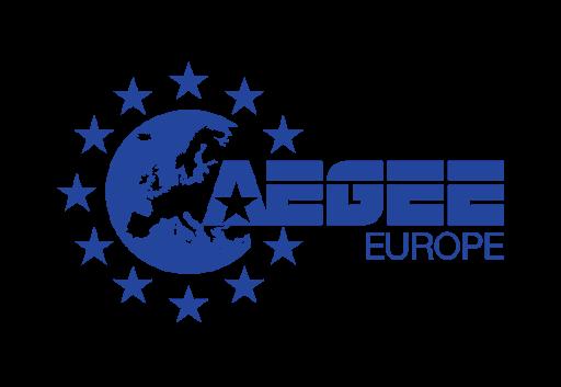 logo for Association des états généraux des étudiants de l'Europe