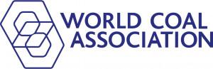 logo for World Coal Association