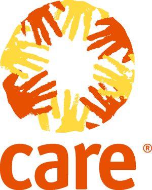 logo for CARE International
