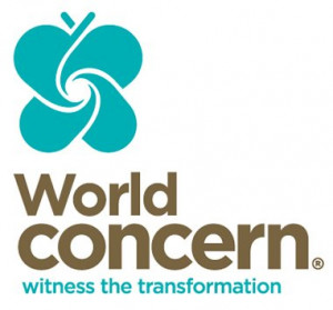 logo for World Concern International