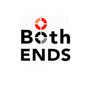 logo for Both ENDS