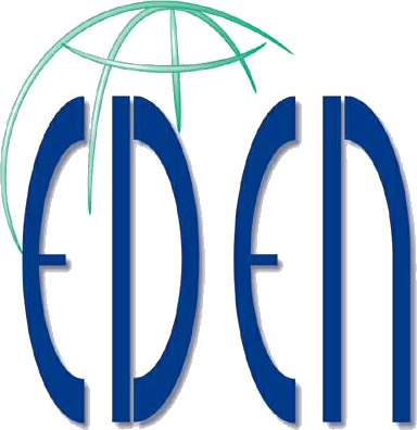 logo for European Distance and E-Learning Network