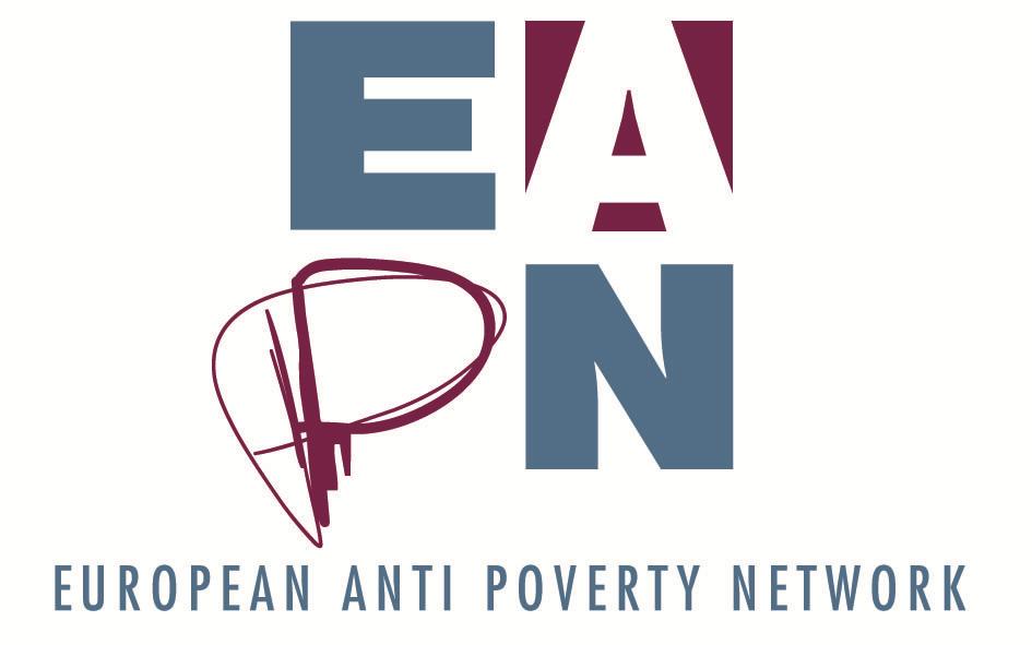 logo for European Anti-Poverty Network