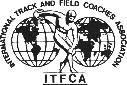 logo for International Track and Field Coaches Association