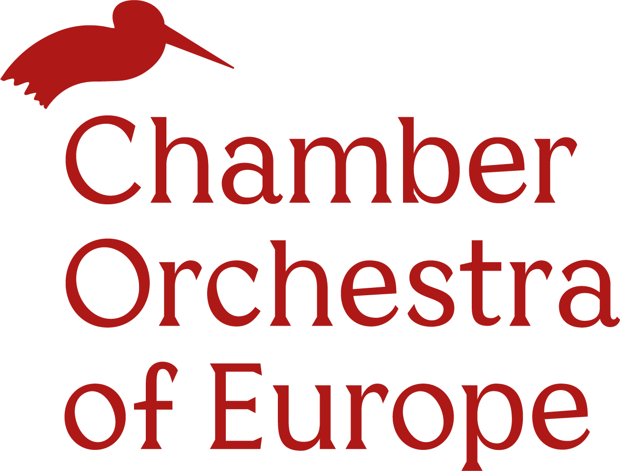 logo for Chamber Orchestra of Europe