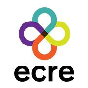 logo for European Council on Refugees and Exiles