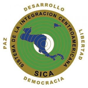 logo for Central American Integration System