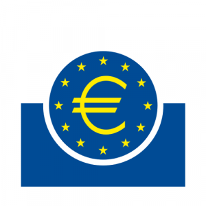 logo for European Central Bank
