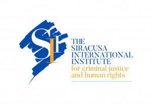 logo for Siracusa International Institute for Criminal Justice and Human Rights