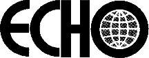 logo for ECHO - International Health Services