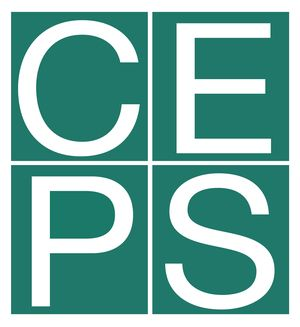 logo for Centre for European Policy Studies