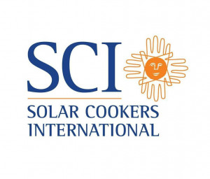 logo for Solar Cookers International