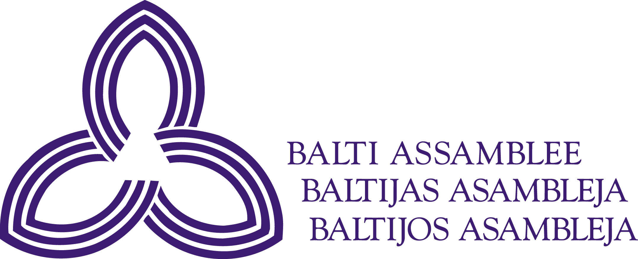 logo for Baltic Assembly