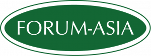 logo for Asian Forum for Human Rights and Development