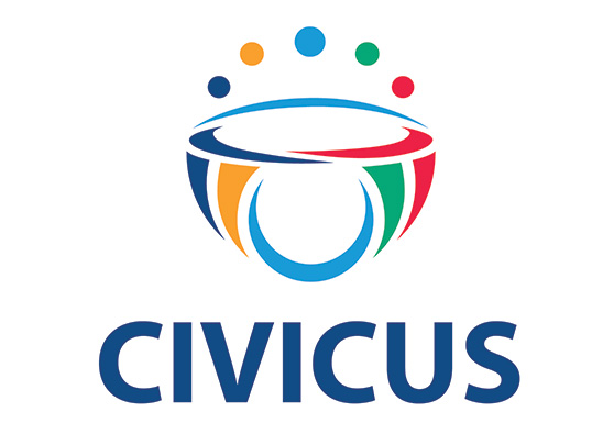 logo for CIVICUS: World Alliance for Citizen Participation