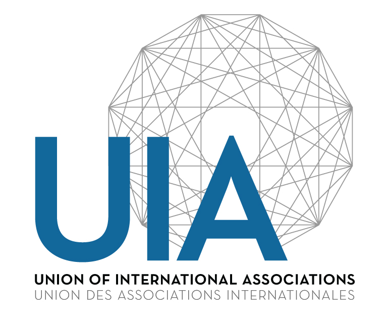logo for Union of International Associations